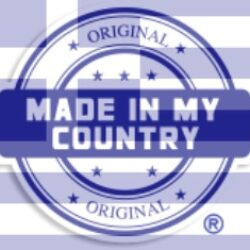 Madein Mycountry Greece Cyprus